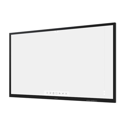 """Samsung WM85R interactive whiteboards & accessories 2,16 m (85"""") 3840 x 2160 Pixels Touchscreen Zwart"""