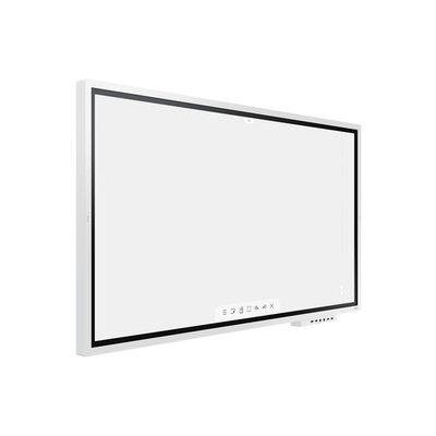 "Samsung WM65R Digitale signage flatscreen 165,1 cm (65"") LED 4K Ultra HD Wit Touchscreen"