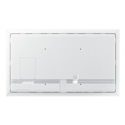 "Samsung WM55R Digitale signage flatscreen 139,7 cm (55"") LED 4K Ultra HD Wit Touchscreen"