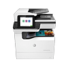 HP PageWide Managed E776dn MFP Engine foto