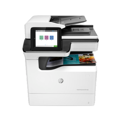 HP PageWide Managed E776dn MFP Engine