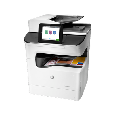 HP PageWide Managed E776dns MFP Engine