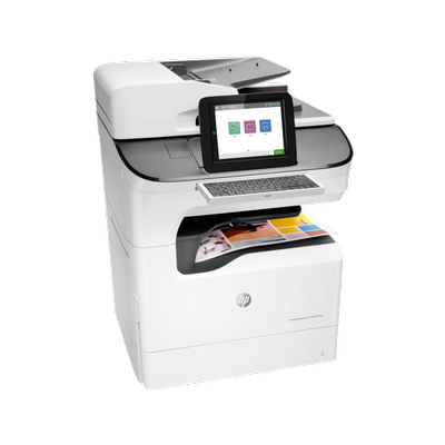 HP PageWide Managed E776zs flow MFP Engine