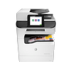 HP PageWide Managed E776zs flow MFP Engine foto