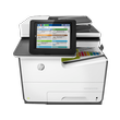 HP PageWide Managed E58650dn MFP