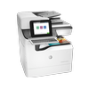 HP PageWide Managed E776z flow MFP Engine foto