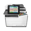 HP PageWide Managed E58650z flow MFP