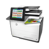 HP PageWide Managed E58650z flow MFP foto