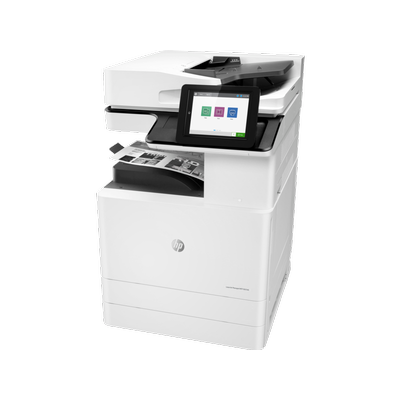 HP LaserJet Managed E825du MFP Engine