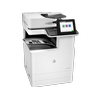 HP LaserJet Managed E825du MFP Engine foto