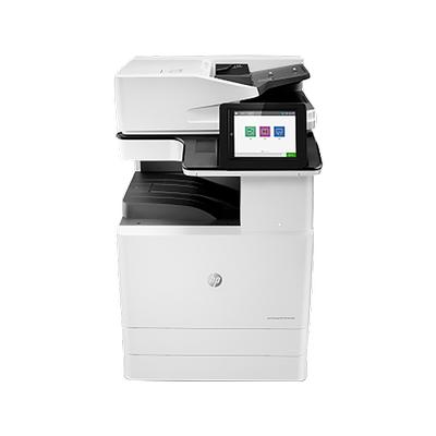 HP Color LaserJet Managed E876du MFP Engine