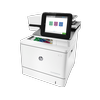 HP Color LaserJet Managed E57540dn MFP foto