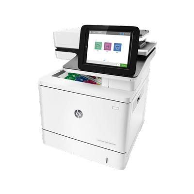 HP Color LaserJet Managed E57540dn MFP