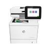 HP Color LaserJet Managed E57540c flow MFP foto