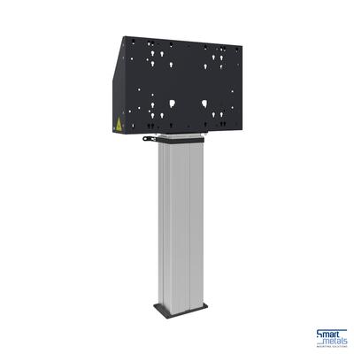 SmartMetals In hoogte verstelbaar onderstel