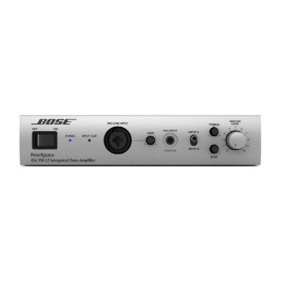 Compleet Bose Soundsystem - 2x FS4SE opbouwluidsprekers + 1x IZA versterker