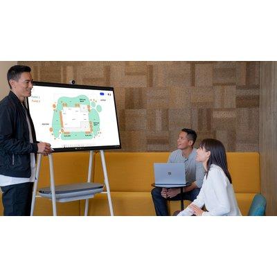 "Microsoft Surface Hub 2s - 50"" Collaboration Display - Windows 10 Team"