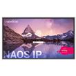 Newline NAOS IP 75inch UHD/ Bonded PCAP
