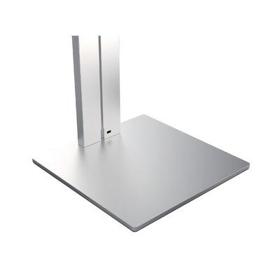 Tablethouder Durable staand voor op de vloer