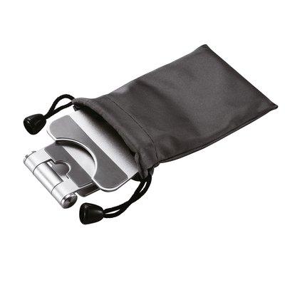 Telefoonstandaard Neomounts DS10150SL1 opvouwbaar Zilver