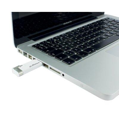 USB-stick 3.0 Integral I-Shuttle 32GB