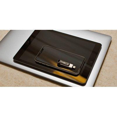Usb-stick Sandisk iXpand-flashdrive Go 3.0 256GB