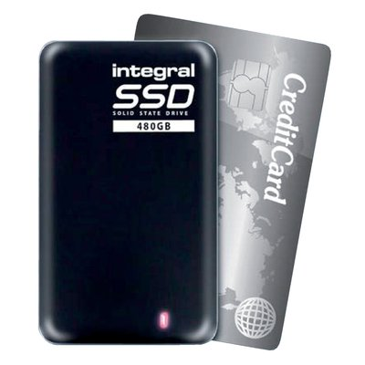 SSD Integral extern portable 3.0 240GB