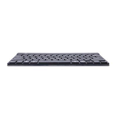Compact Toetsenbord R-Go Tools Break Qwerty US