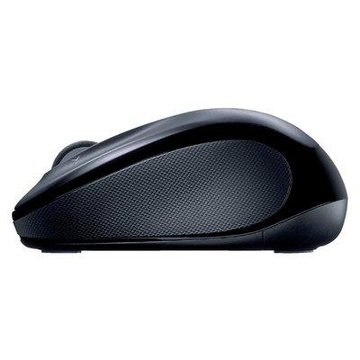 Muis Logitech M325 optical zwart