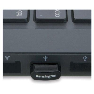 Muis Kensington Pro Fit draadloos blauw