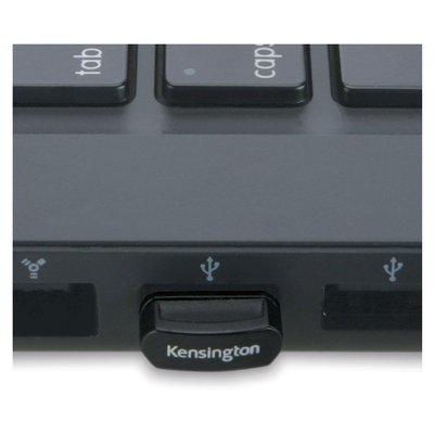 Muis Kensington Pro Fit draadloos grijs