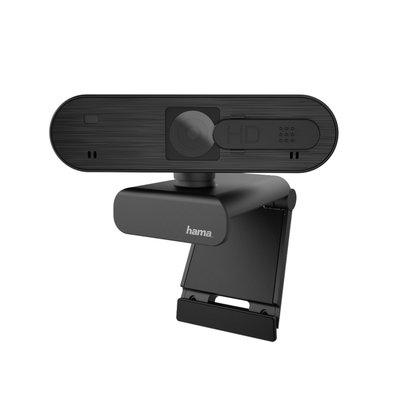 Webcam Hama C-600 Pro zwart