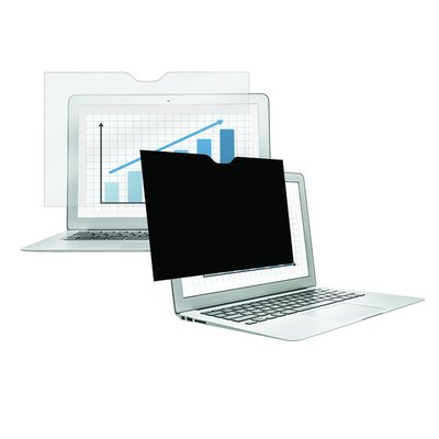 "Privacy filter Fellowes 13"" breedbeeld MacBook Air 16:10"