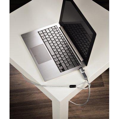 Notebookslot Hama USB beveiliging met cijferslot