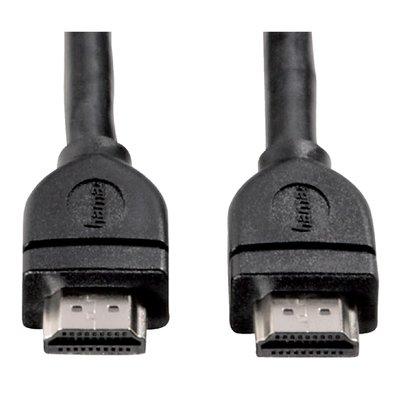 Kabel Hama high speed HDMI 180cm zwart