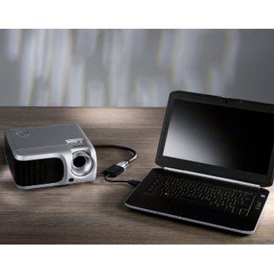 Kabel Hama HDMI converter for VGA zwart