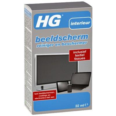 Beeldschermreiniger HG 22ml