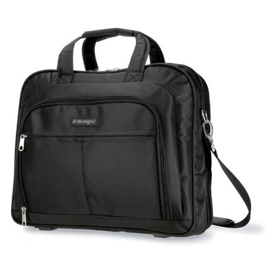 "Laptoptas Kensington SP80 15,6"" Classic Case zwart"