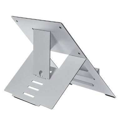 Ergonomische laptopstandaard R-Go Tools Riser wit