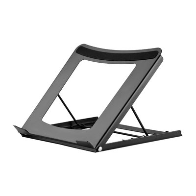 Laptopstandaard Neomounts NSLS075 zwart