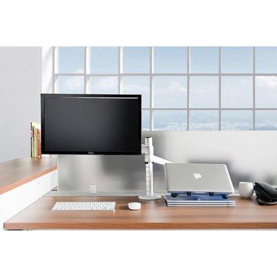 """Laptoparm Neomounts D300 10-27"""" zilver"""