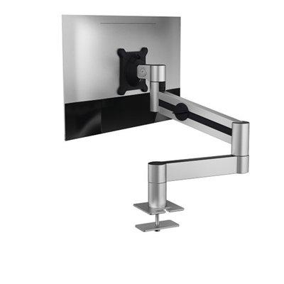 Monitorarm Durable met bladdoorvoer voor 1 scherm