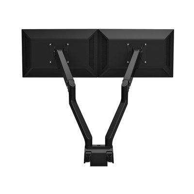 """Monitorarm Neomounts D750D 10-32"""" zwart"""