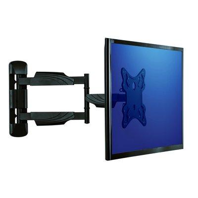 Monitorarm Fellowes muurbeugel TV