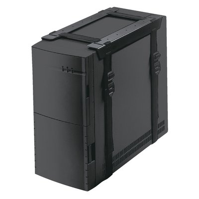CPU houder Neomounts D025 zwart