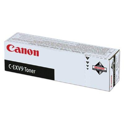 Tonercartridge Canon C-EXV 9 zwart