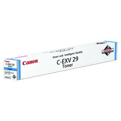 Tonercartridge Canon C-EXV 29 blauw