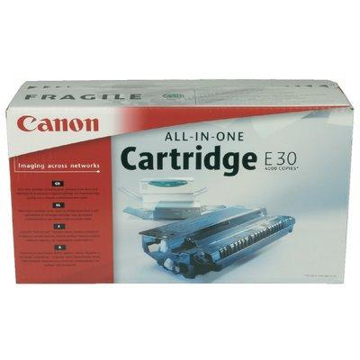 Tonercartridge Canon E30 zwart
