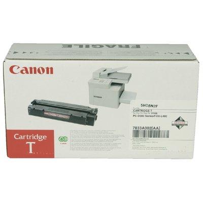 Tonercartridge Canon type T zwart