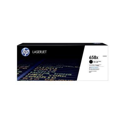 Tonercartridge HP W2000X 658X zwart